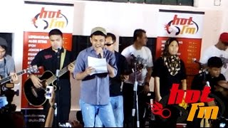 Awas - Caliph Buskers  and  KRU (Central Market) Hot Fm Crew #‎amkrewvscaliphbuskers