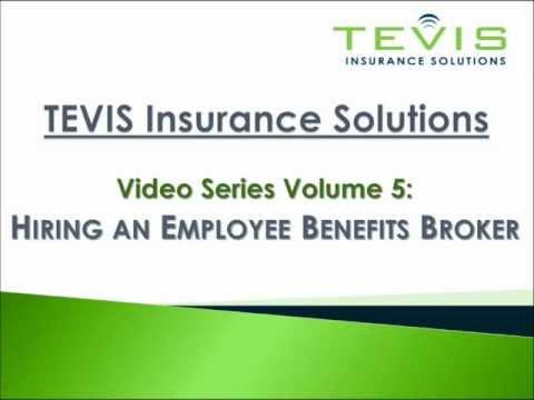 Insurance broker vs insurance agent