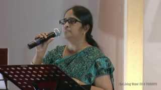 Ithuvarai iruntha thunbangal ellam - The Living Water 2014 Official Video