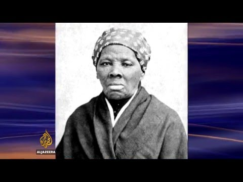 Anti-slavery activist to appear on US banknote