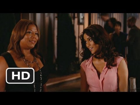 Just Wright #7 Movie Clip - I'll Be Hearing From Him (2010) Hd video