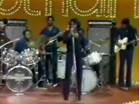 James Brown - Soul Train video