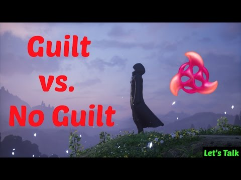 KHUX: GUILT VS NO GUILT? and The truth about NOVA!