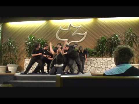 Set Me Free (original Version) Calvary Vista video