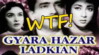 Most Funny Bollywood Movie Names