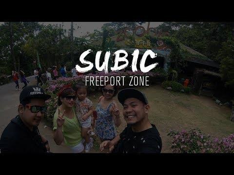 Kezome: Freeport Zone, Subic 2016