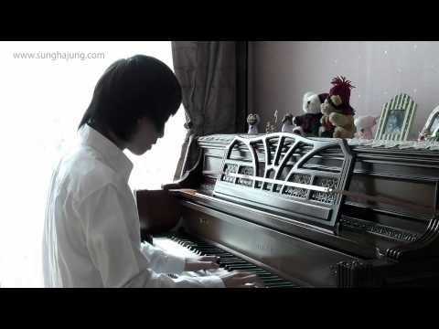 (Yiruma) River Flow in You - Sungha Jung (Piano)