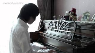 Yiruma River Flow In You Sungha Jung Piano