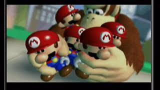 Mario vs Donkey Kong (GBA) - All Cutscenes