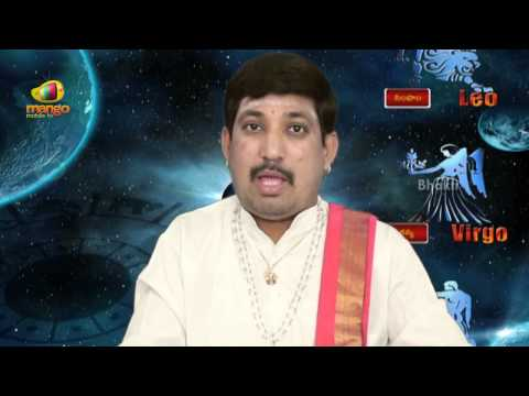 Hindu Astrology - Raasi Phalalu 6th January 2014 Monday - Horoscope