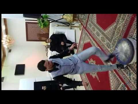 رقص مغربي شعبي نايضة شطيح روعة jadid chaabi 2017 thumbnail