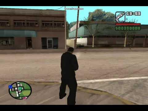 Loquendo Gta San Andreas Misterix Mod Capítulo 1