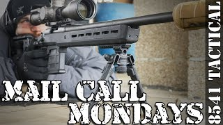 Mail Call Mondays Season 7 #44 - Bipods, Features and Preferences.