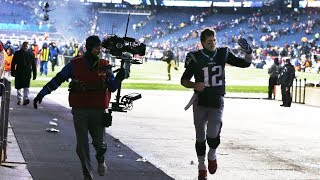 Jeff Saturday on the New England Patriots' success | NFL Primetime | ESPN