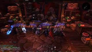 world of warcraft 19 twink live stream 3