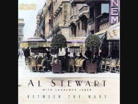 Al Stewart - Three Mules