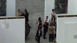 La Force de l'art : Grand Palais 2006 (extrait)
