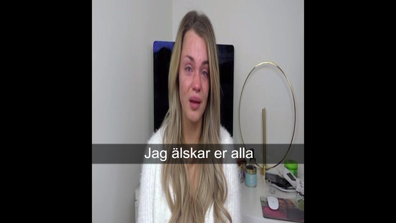 Jockiboi Far Reda Pa Att Jonna Har Fatt Cancer Snapchat