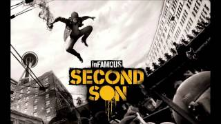Musique 22 - Scraping the Sky - inFAMOUS: Second Son - Official Soundtrack / OST [1080p]