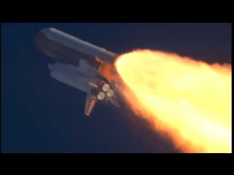 Atlantis Launches With Supplies, Equipment for Station (HD)