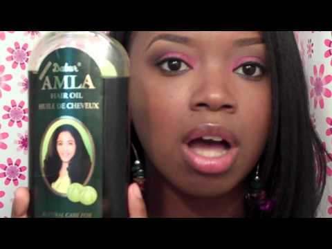 Dabur Amla Oil (Review)