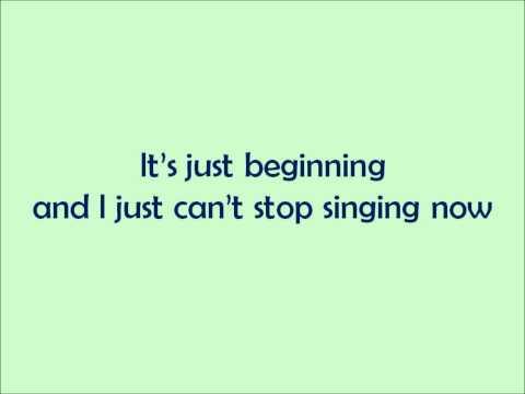 Drake Bell - Makes Me Happy (Lyrics) HD