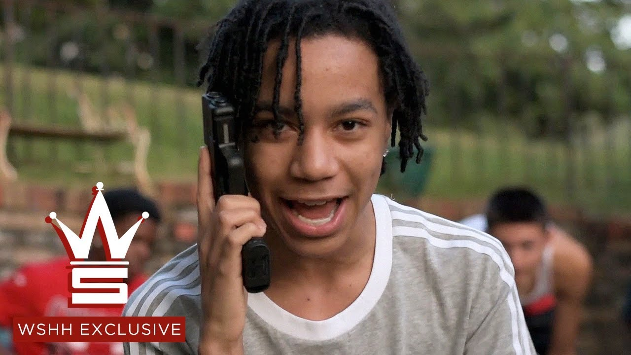 Buzzin Out Of Birmingham, Alabama: YBN Nahmir - Rubbin Off The Paint