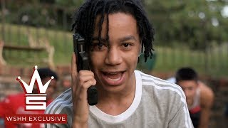 YBN Nahmir Rubbin Off The Paint (Prod. by Izak) (WSHH Exclusive - Official Music Video)