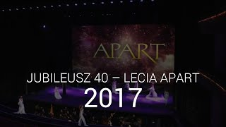 La Notte Italiana: 40 lat Apart (7 min.)
