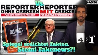 download lagu Steinmeier Fakenews Spiegel Fakenews Glyphosat Fakenews  451 Grad gratis