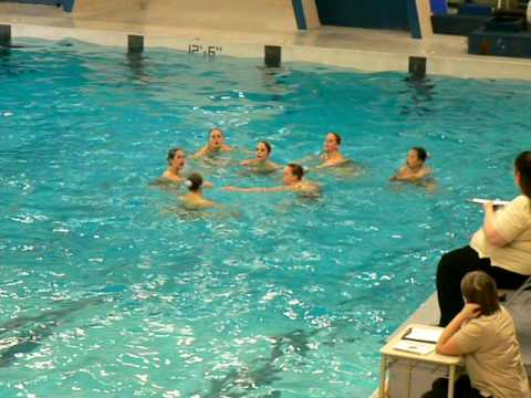 Quipe caem grade 4 comp inter r gionale mtl nord 28 03 for Club piscine prevost