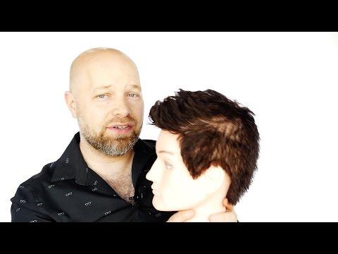 Uncharted 4 - Nathan Drake Haircut - TheSalonGuy