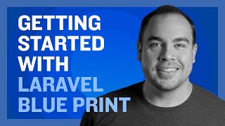 Getting Started with Laravel BluePrint, Part 1: Intro