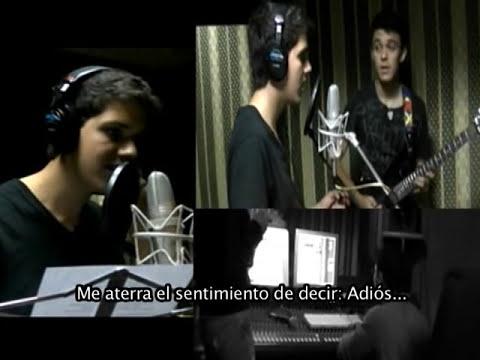 Anuar Martinez - Un Capítulo Más (Canción de Graduación)