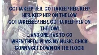 Mindless Behavior- Keep her on the low (Lyrics ) -