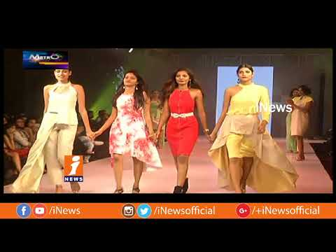 Huge Demands To Models In Fashion Shows For Design Expo | Metro Colours | iNews