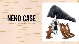 Watch Neko Case Dirty Knife video