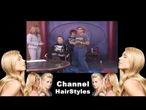 Best Headshave Women Shave Her Head video