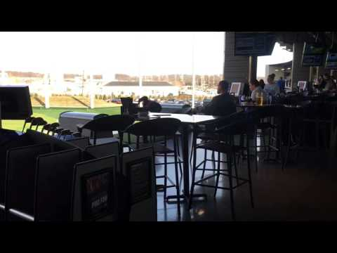 N.J.'s first Topgolf entertainment center opens to public