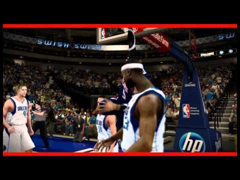 NBA 2K12 - Controls Trailer (XBOX 360)