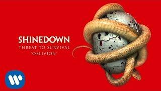 "Download Lagu Shinedown - ""Oblivion"" (Official Audio) Gratis STAFABAND"