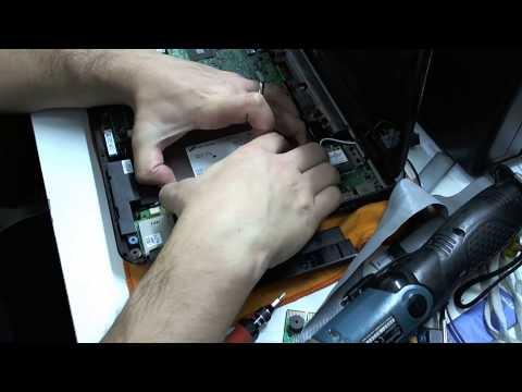 Tedy006 - Dicas - Trocando HD Netobook Dell Inspirion N5010