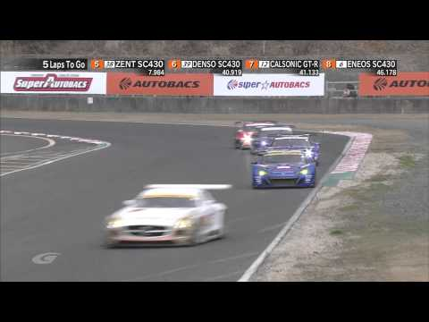 2013 AUTOBACS SUPER GT Round1