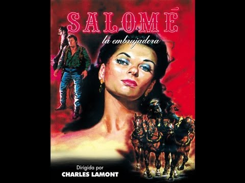 SALOME LA EMBRUJADORA (SALOME, WHERE SHE DANCED, 1945, Full movie, Spanish, Cinetel)