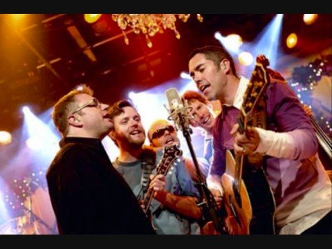 Barenaked Ladies - Peterborough And The Kawarthas