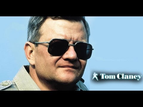 Tom Clancy - Splinter Cell, Rainbow Six, Ghost Recon e etc