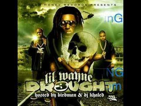 Lil Wayne - Hoes