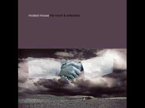 Modest Mouse - Third Planet