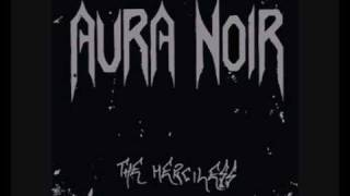 Watch Aura Noir Funeral Thrash video