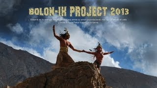 Bolon-Ik_Project 2013 Trailer_HD